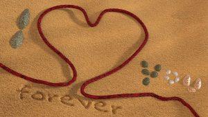 blijvende liefde