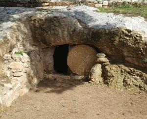 Jezus'graf