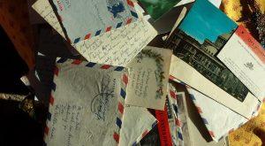 oude brieven
