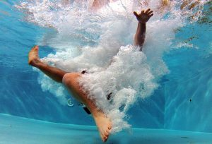 zwemmen